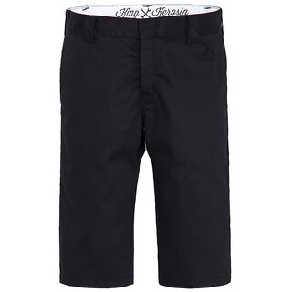 King Kerosin Kurze Hose - Workwear Shorts