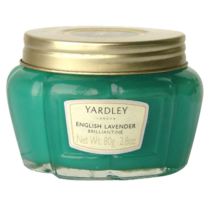 Yardley London Pomade - English Lavender Brilliantine