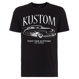 King Kerosin Regular T-Shirt - Kustom