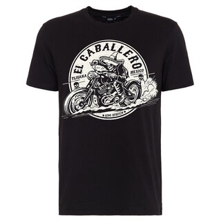 King Kerosin Regular T-Shirt - El Caballero
