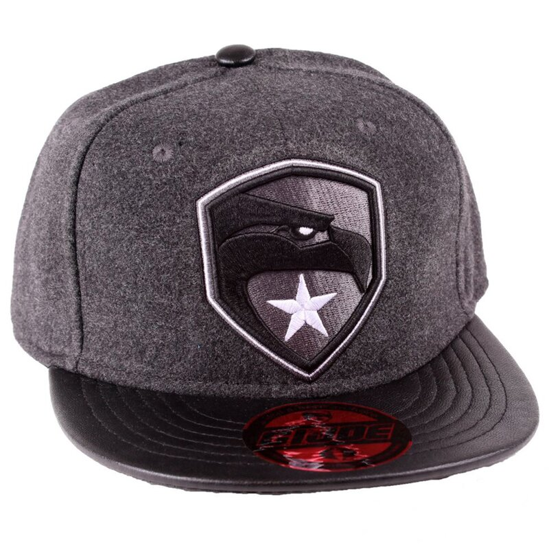 G.I. Joe Snapback Cap - Eagle Shield