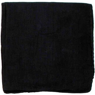 Rock Daddy Scarf - Uni Black