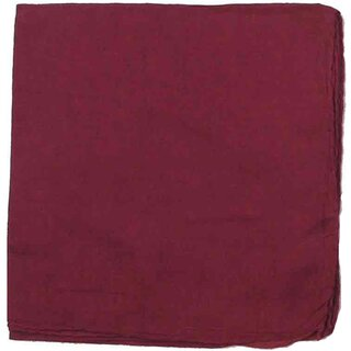 Rock Daddy Scarf - Uni Bordeaux