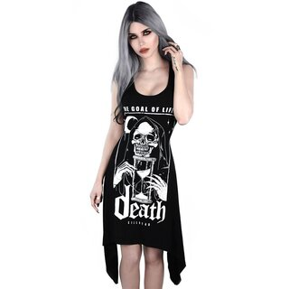 Killstar Tank Dress - Goals