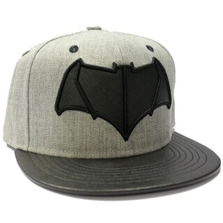Batman Vs. Superman Snapback Cap - Bat Logo
