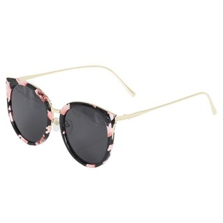 Voodoo Vixen Sunglasses - Fancy Floral