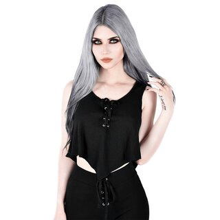 Killstar Crop Top - Lit Up