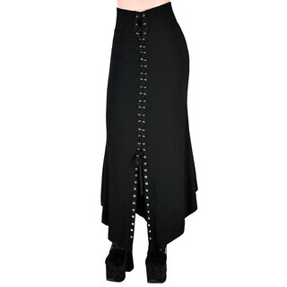 Killstar Maxi Skirt - Slack Alice