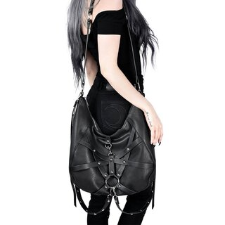 Killstar Shopper Handbag - Possessions