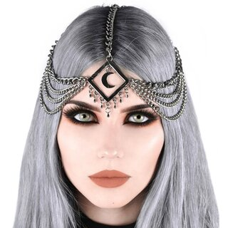 Killstar Headdress - Temptress