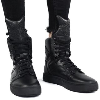 Killstar High Top Sneakers - Killin It