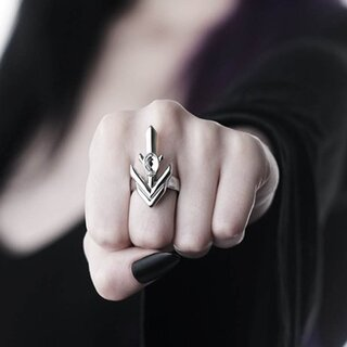 Killstar Ring - Divine Energy