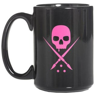 Sullen Clothing Tasse - Pink Badge