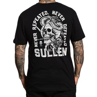 Sullen Clothing T-Shirt - Always Steady