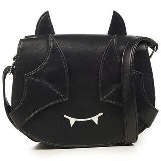 Banned Shoulder Bag - Release The Bats
