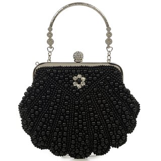 Dancing Days Vintage Handbag - Eleanor