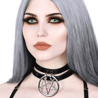 Killstar Choker - Infernal