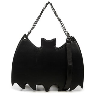 Banned Backpack / Handbag - Bat Bag
