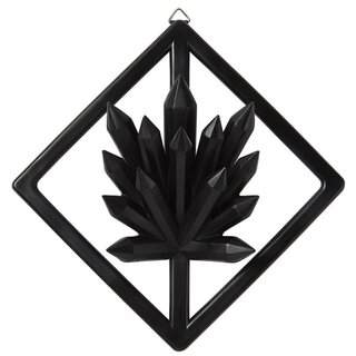 Killstar Wall Hanger - Crystal
