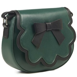 Dancing Days Handbag - Rocco Green