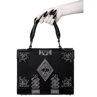 Killstar Handbag - Book Of Shadows