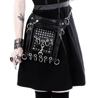 Restyle Hip / Shoulder Bag - Eyelets Holster