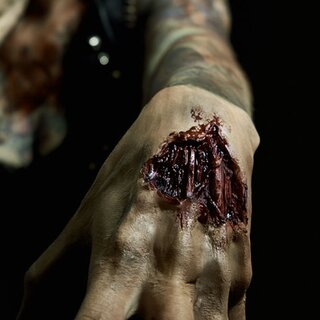 Exit Skin Latex Wound - Zombie Hands