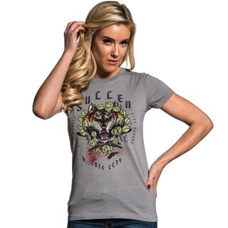 Sullen Clothing Damen T-Shirt - Stay Hungry