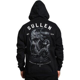 Sullen Clothing Zip Hoodie - Dropping Anchors