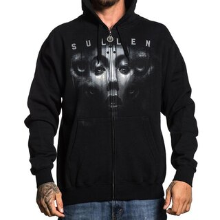 Sullen Clothing Kapuzenjacke - Jak Connolly