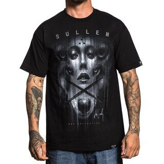Sullen Clothing T-Shirt - Jak Connolly