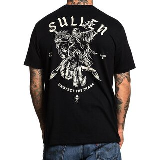 Sullen Clothing T-Shirt - Defenders