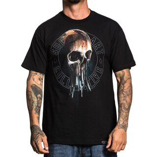 Sullen Clothing T-Shirt - Ulibarri Badge