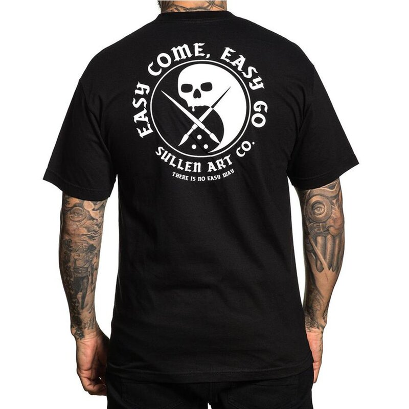 Sullen Clothing T-Shirt - Easy Come
