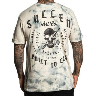 Sullen Clothing T-Shirt - Preserve