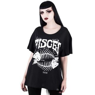 Killstar Relaxed Top - Pisces