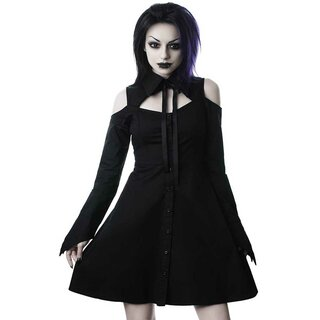 Killstar Shirt Dress - Exorcista