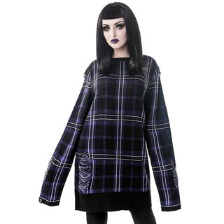 Killstar Knitted Sweater - Killmore