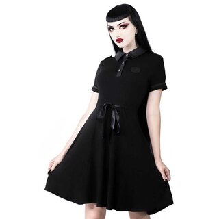 Killstar Skater Kleid - Dark Doll