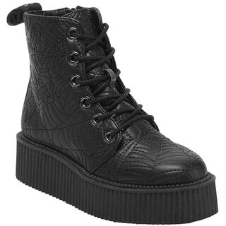 Killstar Plateauschuhe - Coffin Creeper