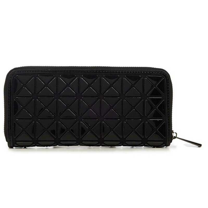 Banned Alternative Wallet - Prism Black