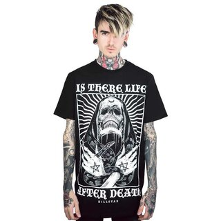 Killstar Unisex T-Shirt - Afterlife