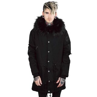 Killstar Parka Jacke - Offerings