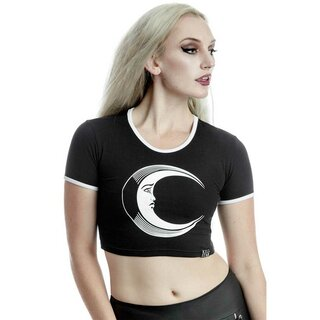Killstar Crop Top - Stella