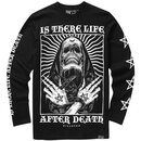 Killstar Longsleeve T-Shirt - Afterlife