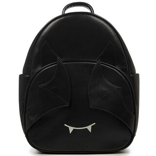 Banned Alternative Rucksack - Release The Bats