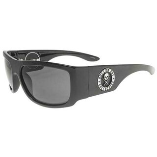 Sullen Clothing & Black Flys Sunglasses - Fly High Polar...
