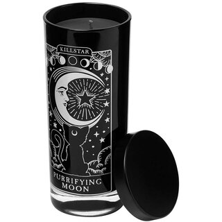 Killstar Scented Candle - Moonspell