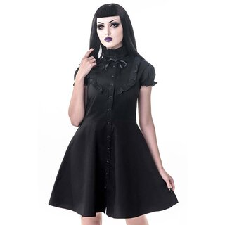Killstar Skater Dress - Lilian Lies