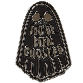 Killstar Anstecknadel - Ghosted Enamel Pin